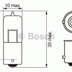 Bec incandescent - BOSCH 1 987 302 245