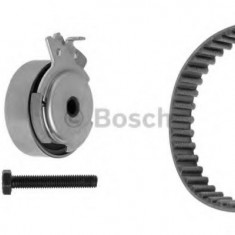 Set curea de distributie OPEL CORSA A hatchback 1.4 Si - BOSCH 1 987 948 625 - Kit distributie Sachs