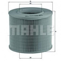Filtru aer - MAHLE ORIGINAL LX 107