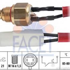 Comutator temperatura, ventilator radiator HYUNDAI LANTRA  1.5 i.e. - FACET 7.5065 - Termocupla auto