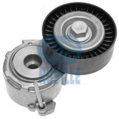 Intinzator, curea transmisie CITROËN XANTIA 2.0 HDI 109 - RUVILLE 55940 - Intinzator curea transmisie Bosch