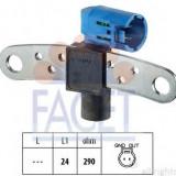 Senzor impulsuri, arbore cotit RENAULT FLUENCE 1.6 16V - FACET 9.0543