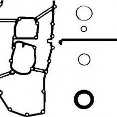 Set garnituri, carcasa distributie BMW 3 limuzina 316 i - ELRING 584.840