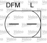 Generator / Alternator MERCEDES-BENZ CLS CLS 350 - VALEO 440219