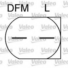 Generator / Alternator MERCEDES-BENZ CLS CLS 350 - VALEO 440219