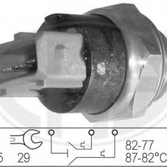 Comutator temperatura, ventilator radiator CITROËN XM 3.0 V6 - ERA 330215 - Termocupla auto