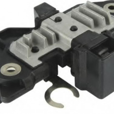 Regulator, alternator MERCEDES-BENZ LK/LN2 711 - HERTH+BUSS ELPARTS 35000193 - Intrerupator - Regulator Auto BREMBO