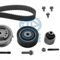 Set curea de distributie VW PASSAT 1.6 TDI - RUVILLE 5634970 - Placute frana Bosch