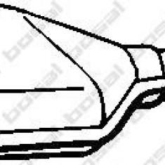 Catalizator PEUGEOT 206 hatchback 1.6 i - BOSAL 099-305 - Catalizator auto
