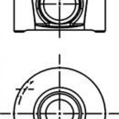Piston FIAT DUCATO caroserie 2.3 JTD - KOLBENSCHMIDT 40285610
