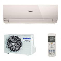 Aparat de aer conditionat INVERTER Panasonic CS/CU-RE9RKE, 9000 btu, Standard