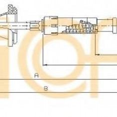 Arbore tahometru VW PASSAT 1.6 - COFLE S31034
