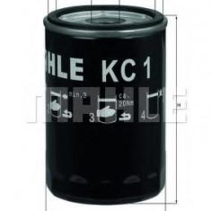 Filtru combustibil - MAHLE ORIGINAL KC 1