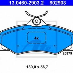 Placute frana REINZ VW CARAVELLE III bus 1.6 D - ATE 13.0460-2903.2