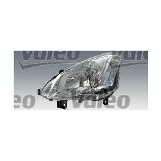 Far CITROËN BERLINGO 1.6 HDi 90 - VALEO 044785