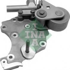 Mecanism tensionare, curea distributie CITROËN RELAY bus 2.5 TDi - INA 534 0013 10 - Intinzator Curea Distributie