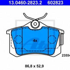 Placute frana REINZ VW VENTO IV 1.2 TSI - ATE 13.0460-2823.2