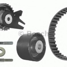 Set curea de distributie FIAT MULTIPLA 1.9 JTD 105 - BOSCH 1 987 948 907 - Kit distributie Sachs