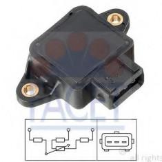 Senzor, pozitie clapeta acceleratie ALFA ROMEO 33 1.4 i.e. - FACET 10.5002 - Senzor clapeta acceleratie