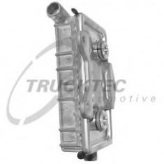 Radiator ulei, ulei motor - TRUCKTEC AUTOMOTIVE 02.18.061 - Radiator auto ulei