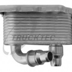 Radiator ulei, ulei motor - TRUCKTEC AUTOMOTIVE 08.18.004 - Radiator auto ulei