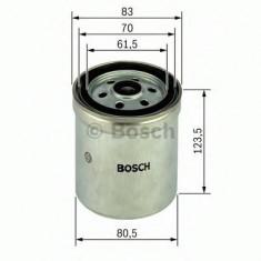 Filtru combustibil Sachs MAN G 90 8.170 FOC - BOSCH 1 457 434 154