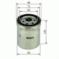 Filtru combustibil Sachs RENAULT TRUCKS Magnum E.TECH 400.18 - BOSCH 1 457 434 421