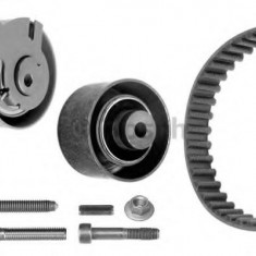 Set curea de distributie CITROËN C4 II 1.6 Flex - BOSCH 1 987 948 203 - Kit curea transmisie Sachs