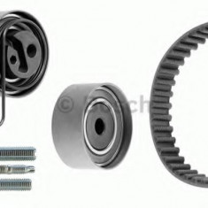 Set curea de distributie OPEL ASTRA G hatchback 1.7 CDTI - BOSCH 1 987 948 198 - Kit distributie Sachs