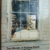 TWO WORLDS OF ANDREW WYETH: KUERNERS AND OLSONS (ALBUM 1976/METROPOLITAN MUSEUM) - Album Arta