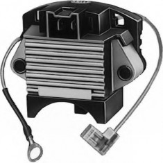 Regulator, alternator RENAULT 4 combi 0.8 - HELLA 5DR 004 241-721 - Intrerupator - Regulator Auto