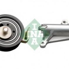 Set role, curea dintata AUDI A4 limuzina 1.8 - INA 530 0070 09 - Set Role Curea Transmisie
