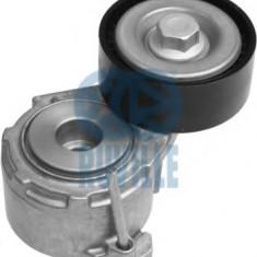 Intinzator, curea transmisie PEUGEOT 206 hatchback 1.9 D - RUVILLE 55942