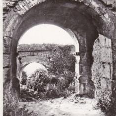 Bnk cp Deva - Intrare in cetate - necirculata, Printata