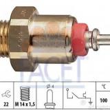 Comutator temperatura, racire MERCEDES-BENZ 190 limuzina E 2.3-16 - FACET 7.4069