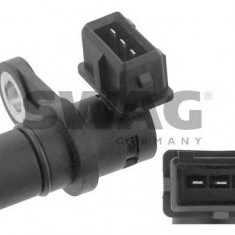 Senzor, pozitie ax cu came CHEVROLET Spark 0.8 LPG - SWAG 89 93 3124 - Senzori Auto Trw