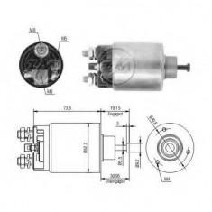Solenoid, electromotor - ERA 227819 - Solenoid Auto