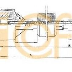Cablu ambreiaj RENAULT ESPACE  2.1 TD - COFLE 11.291