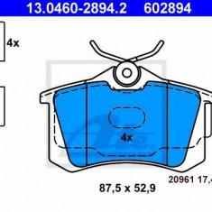 Placute frana REINZ SEAT IBIZA V 1.2 - ATE 13.0460-2894.2