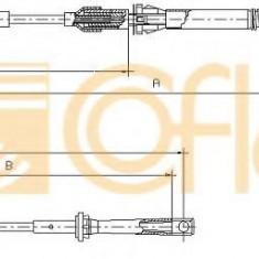 Cablu acceleratie FORD TRANSIT bus 2.5 D - COFLE 11.0161