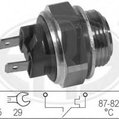 Comutator temperatura, ventilator radiator SKODA FAVORIT 1.3 135L - ERA 330170 - Termocupla auto