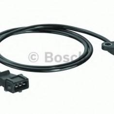 Senzor impulsuri, arbore cotit OPEL ASTRA G cupe 2.0 16V Turbo - BOSCH 0 261 210 150 - Senzor arbore cotit
