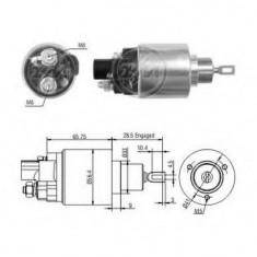 Solenoid, electromotor - ERA 227141 - Solenoid Auto
