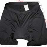 Pantaloni scurti underwear ciclism Crivit, dama, marimea 46(XL)!2+1GRATIS! - Echipament Ciclism