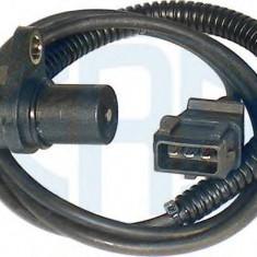 Senzor impulsuri, arbore cotit OPEL MONZA E 1.8 S - ERA 550581 - Senzor arbore cotit