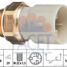 Comutator temperatura, ventilator radiator OPEL VECTRA A hatchback 1.6 i - FACET 7.5147 - Termocupla auto