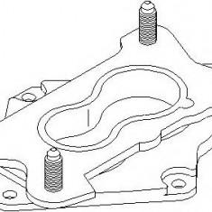 Flansa carburator AUDI 4000 1.8 - TOPRAN 100 961