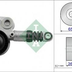 Intinzator curea, curea distributie VOLVO V60 D3 / D4 - INA 534 0436 10 - Intinzator Curea Distributie