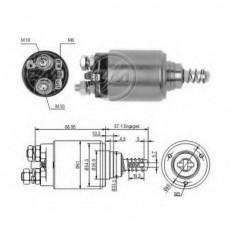 Solenoid, electromotor - ERA 227592 - Solenoid Auto