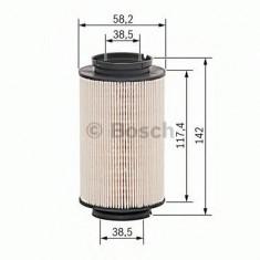 Filtru combustibil Sachs VW TOURAN 1.9 TDI - BOSCH 1 457 070 007
